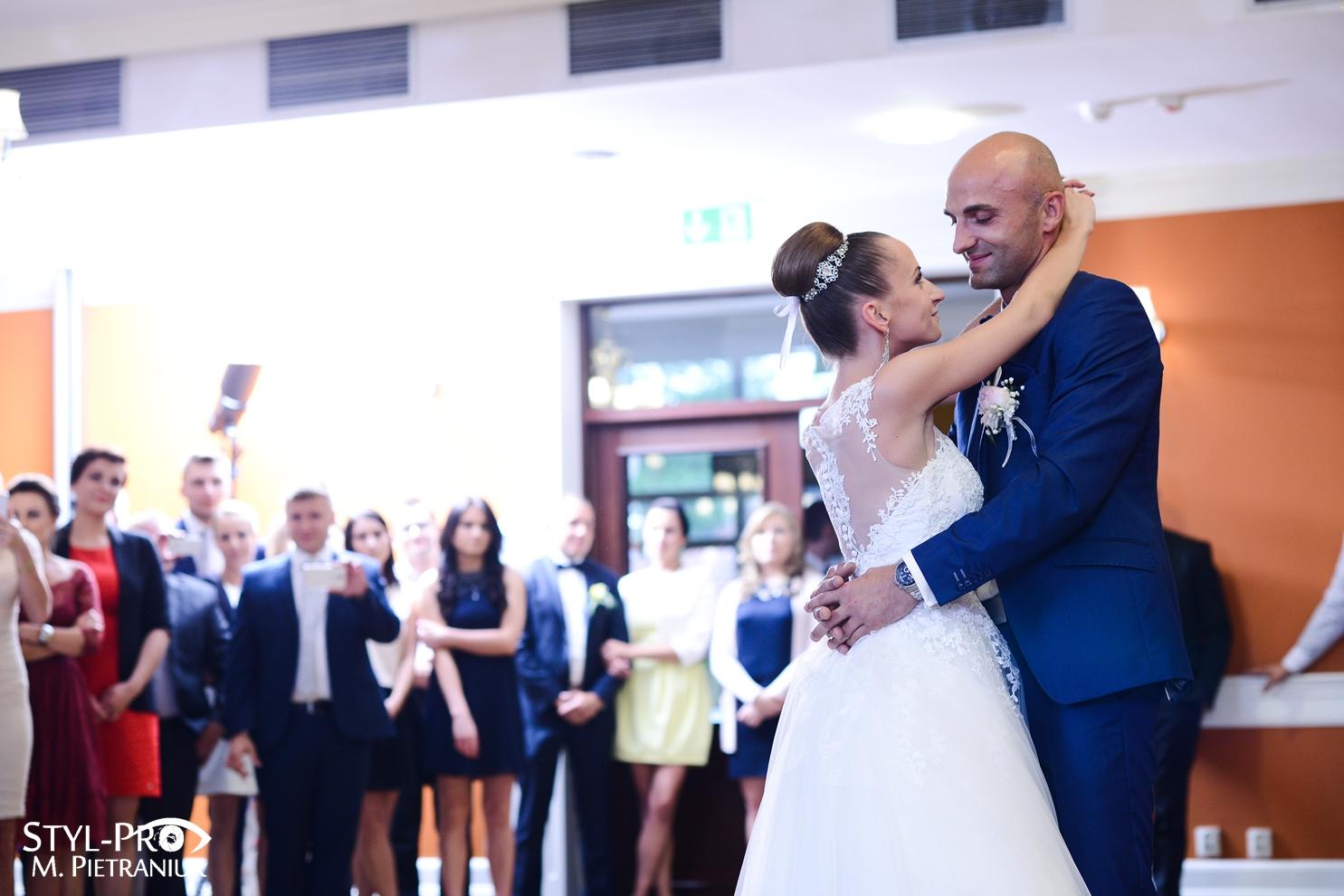 Zabezpieczony: Natalia i Janusz