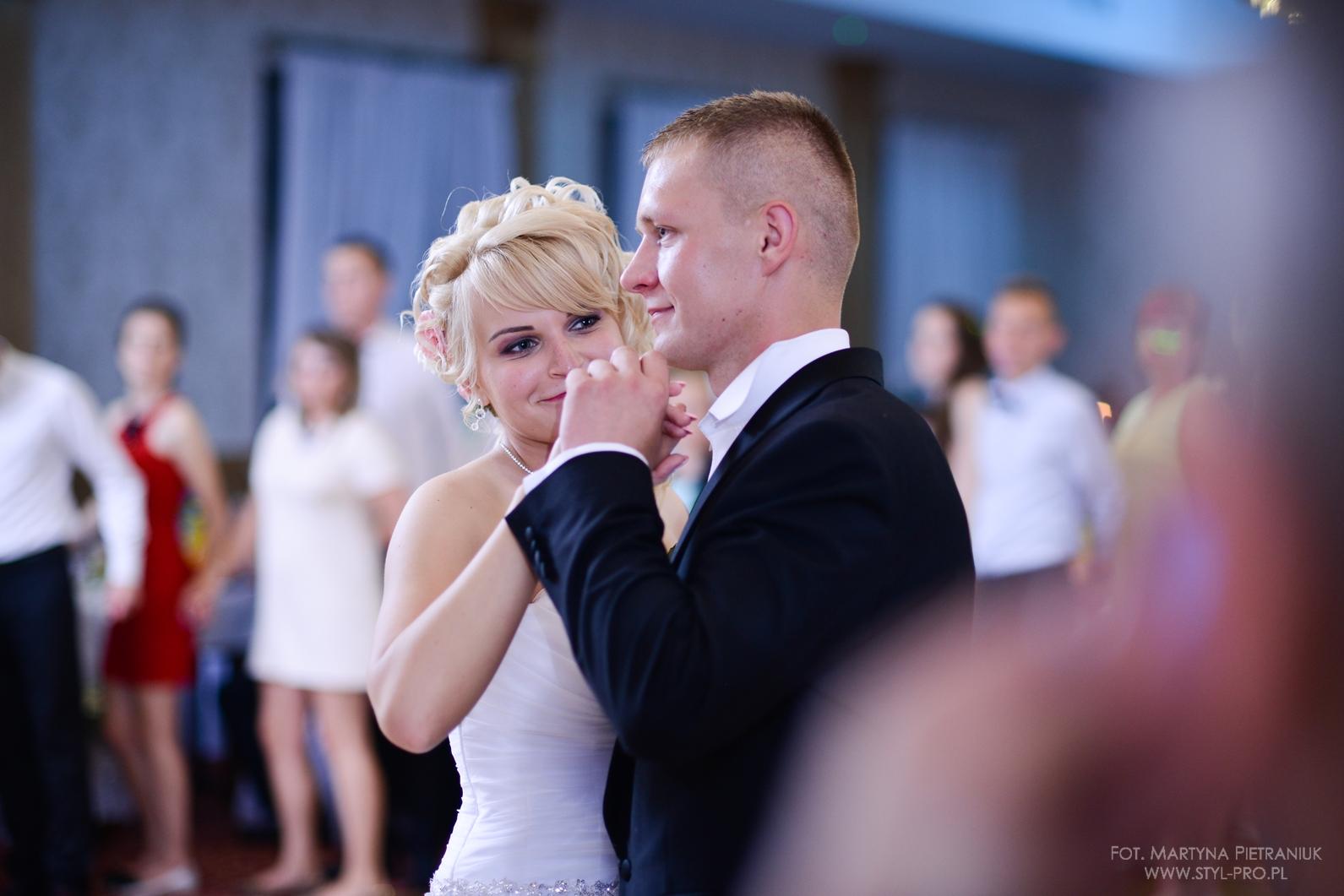 Zabezpieczony: Natalia i Piotr – Reportaż ślubny